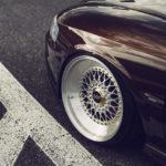 Slammed Opel Vectra... Pari osé ! 7