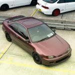 """""""Project Pugonda"""" : La Peugeot 309 Vtec turbo... 20"""