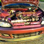 """""""Project Pugonda"""" : La Peugeot 309 Vtec turbo... 22"""