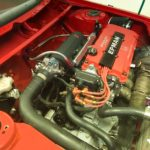 """""""Project Pugonda"""" : La Peugeot 309 Vtec turbo... 29"""