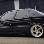 Peugeot 405 V6... Ringard attitud' ?! 10