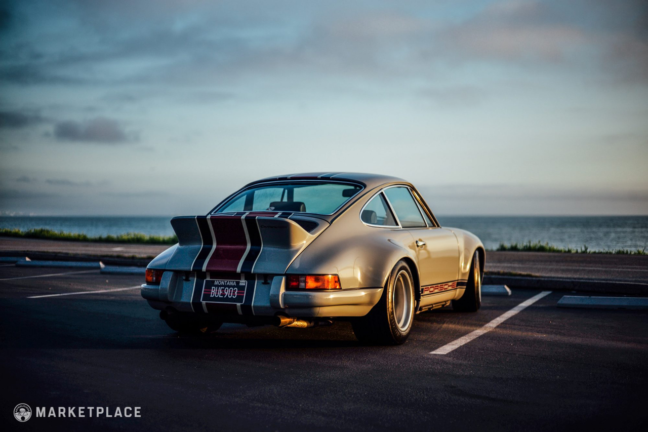 "84' Porsche 911 Carrera RSR... ""Backdate outlaw"" 2"