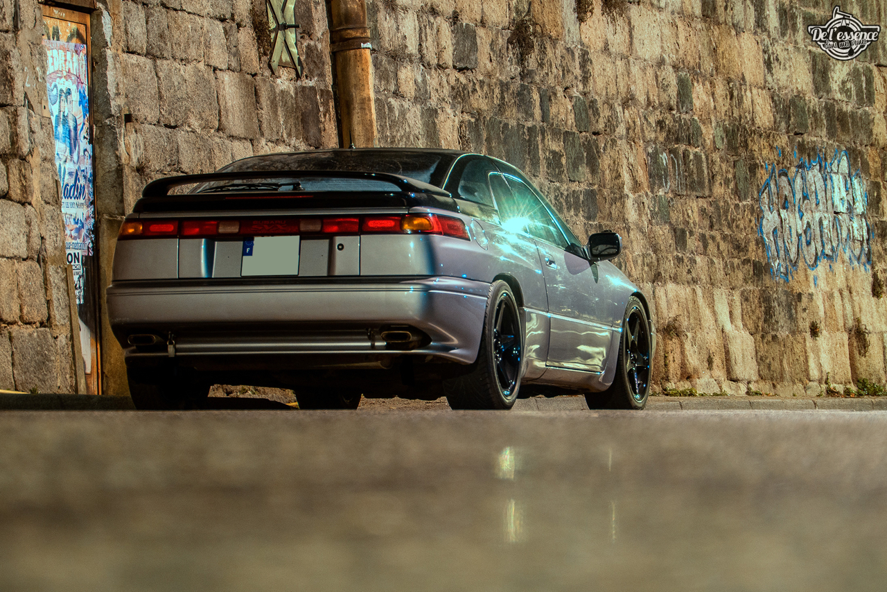 Subaru SVX - Alcyone pour les intimes... 7