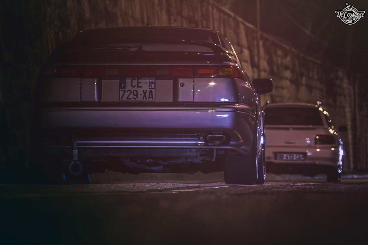 Subaru SVX - Alcyone pour les intimes... 6
