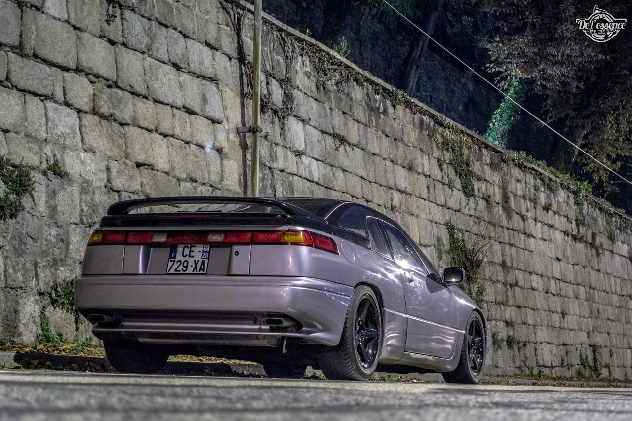 Subaru SVX - Alcyone pour les intimes... 5