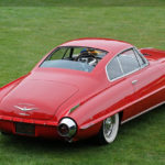 Ghia Supersonic... Jet family ! 76