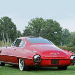 Ghia Supersonic... Jet family ! 73