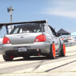 #GRIDLIFE – Time attack Air vs Static…
