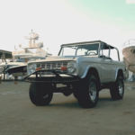 Coyote Ford Bronco – Musclé !