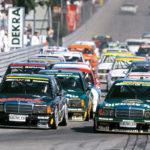 DTM Classic - Norisring 2K17 : Les vieilles en ont encore dans les pistons !