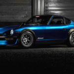Datsun 240Z JDM Legends - Just perfect !