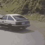 Hillclimb Monsters : Japan Old School !