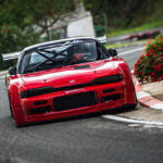 Hillclimb Monster : Nissan 200 SX S14 - Grip machine ?!