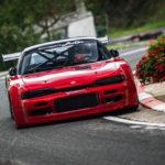 Hillclimb Monster : Nissan 200 SX S14 - Grip machine ?!