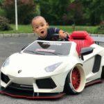 Kid Stance - Papaaaaa je veux une voiture !