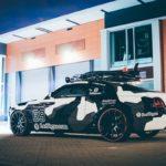 Rolls Royce Wraith 800+ - Jon Olsson à encore frappé !