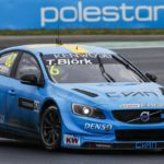 Engine Sound : Volvo S60 Polestar WTCC
