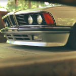 BMW 635 CSI AirLift : Air Shark