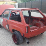 Opel Corsa GSi : Alain et sa fraise Tagada ! 9