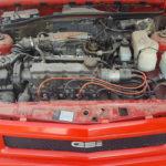 Opel Corsa GSi : Alain et sa fraise Tagada ! 11
