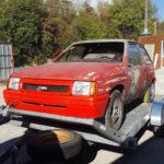 Opel Corsa GSi : Alain et sa fraise Tagada ! 14