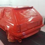 Opel Corsa GSi : Alain et sa fraise Tagada ! 13