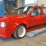 Opel Corsa GSi : Alain et sa fraise Tagada ! 16