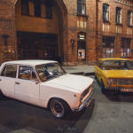 '82 Lada 2101 : Slammed discount ! 18