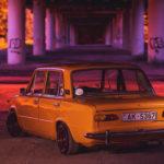 '82 Lada 2101 : Slammed discount ! 17
