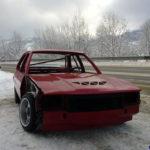 Opel Ascona B : Projekt W240... 58