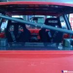 Opel Ascona B : Projekt W240... 60