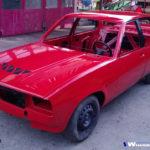 Opel Ascona B : Projekt W240... 61