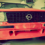 Opel Ascona B : Projekt W240... 62