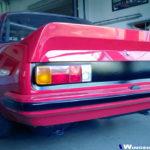 Opel Ascona B : Projekt W240... 63