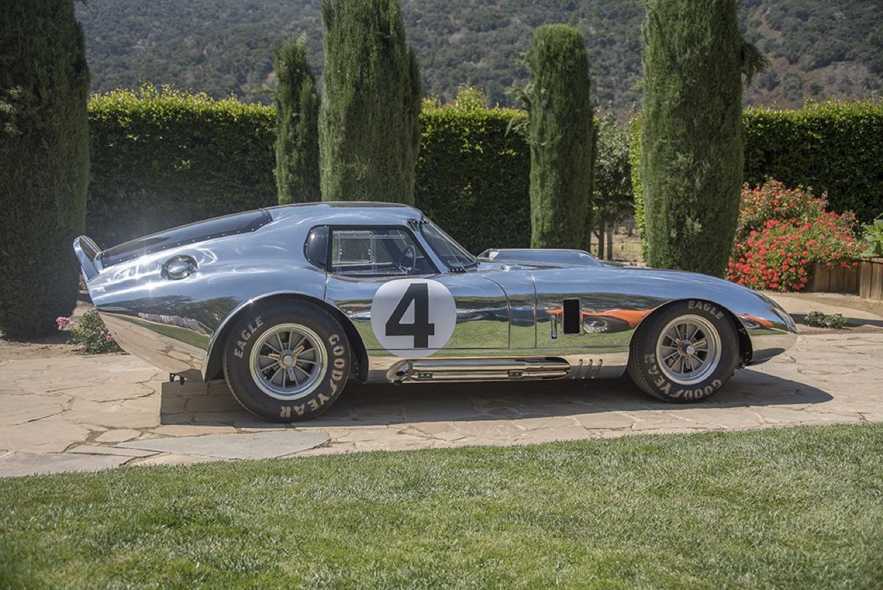 "Shelby Cobra Daytona : L""Arme Secrète"" de Carroll ! 5"