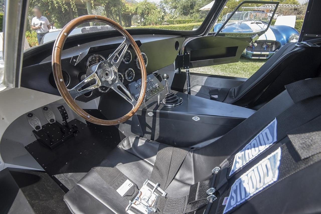 "Shelby Cobra Daytona : L""Arme Secrète"" de Carroll ! 4"