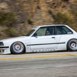 BMW E30 325is en Rocket Bunny... Musclé le lapin !