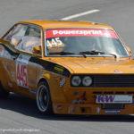 Hillclimb Monster : Fiat 128 coupé 8v – Pétard à mèche courte !