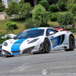 Hillclimb Monster : McLaren MP4 12C GT3 - Imbattable !