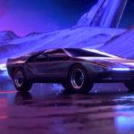 """New Retro Wave : """"Magnatron 2.0"""" – Futur antérieur !"""