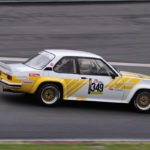Youngtimer Trophy : Opel Ascona 400 en bagarre sur la Nordschleife