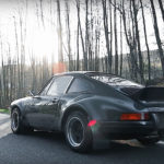 Engine sound : Porsche 911 Outlaw RSR… Air Flat !
