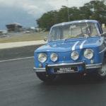 Un tour en R8 Gordini en compagnie de Jeannot !