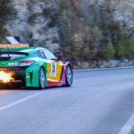 Hillclimb Monster : Renault Megane V6 Trophy - Dévergondée !