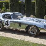 "Shelby Cobra Daytona : L""Arme Secrète"" de Carroll !"