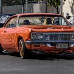 """""""King Of The Streets"""" San Francisco - Lowrider Family !"""