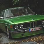 Slammed BMW E3 Bavaria - Allez, on se met un peu au vert ! 30