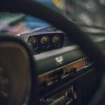 Slammed BMW E3 Bavaria - Allez, on se met un peu au vert ! 28