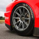 La Ferrari 550 Maranello GTS de Colin McRae... 6