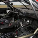 La Ferrari 550 Maranello GTS de Colin McRae... 8
